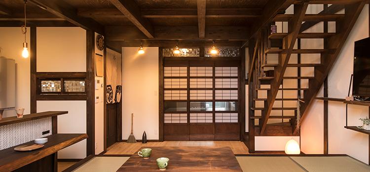 木のお家サイエンスホーム新潟県央店